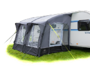 Royal Armscote Air 260 Caravan Awning